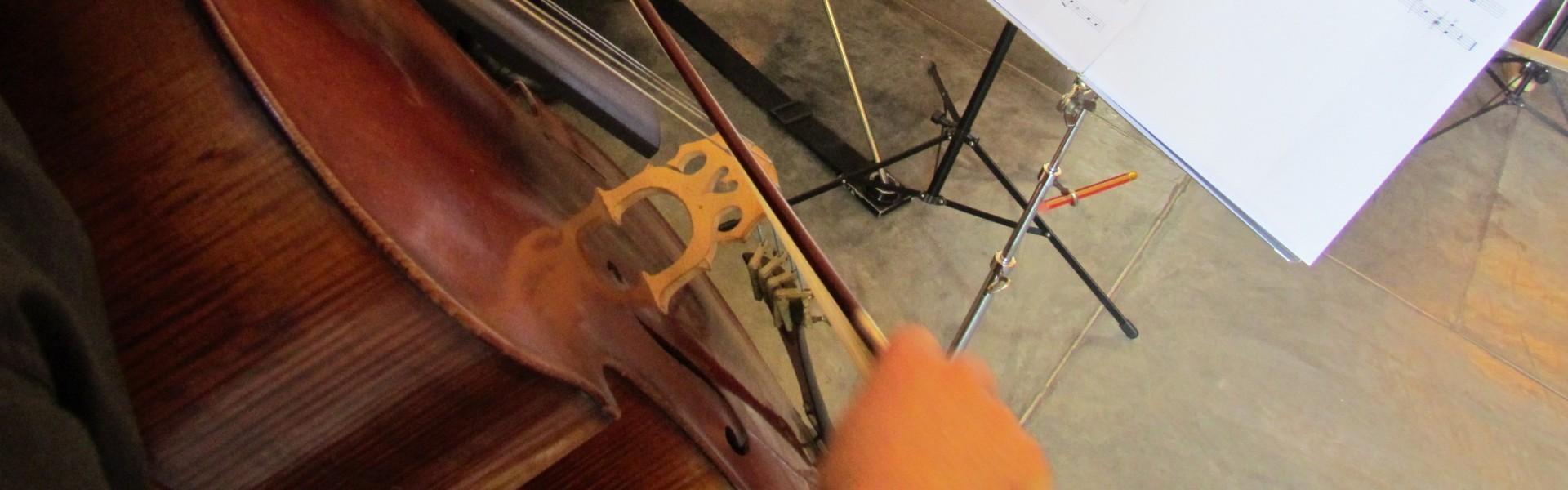 Clases de cello